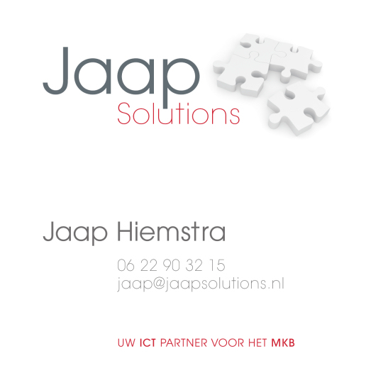 Jaap Solutions